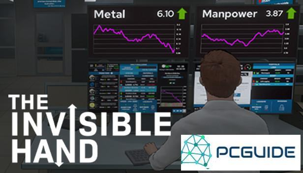 #1 Download The Invisible Hand v1.0.7 mới cập nhật