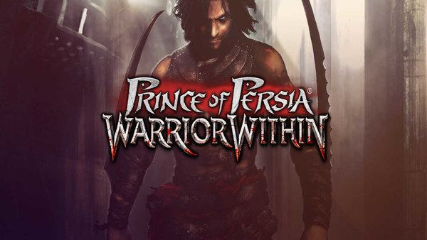 #1 DownLoad Prince of Persia Warrior Within mới cập nhật