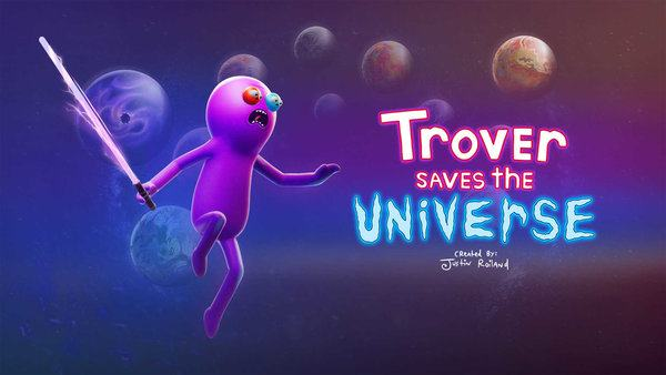 #1 DownLoad Trover Saves The Universe Important Cosmic Jobs mới cập nhật
