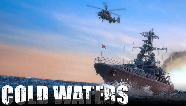 #1 Download Cold Waters South China Sea-PLAZA mới cập nhật
