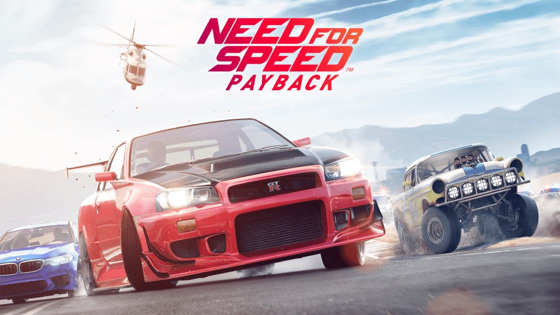 #1 Download Need For Speed Payback-CPY mới cập nhật