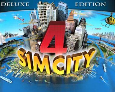 #1 Download SimCity 4 Deluxe Edition v1.1.641-Hotfix mới cập nhật