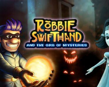 #1 Download Robbie Swifthand and the Orb of Mysteries Build 3474935 mới cập nhật